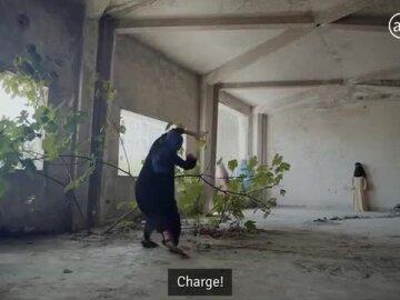 Roman: An Ode to Arab Feminism - Music Video