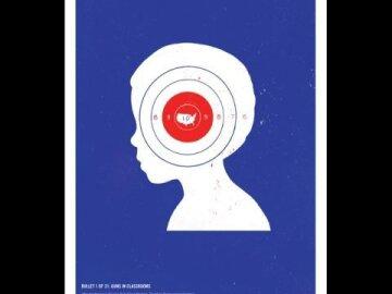 Bullet 1 of 31: Guns in Classrooms