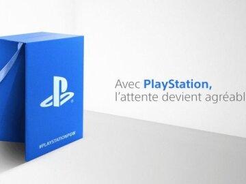 Playstation à la PGW 1