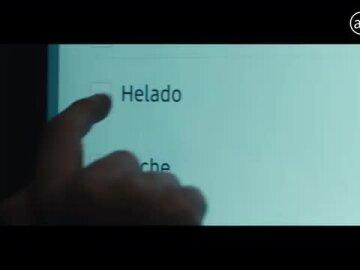 "Samsung - ""Family Hub. Samsung Smart Refregirator"""