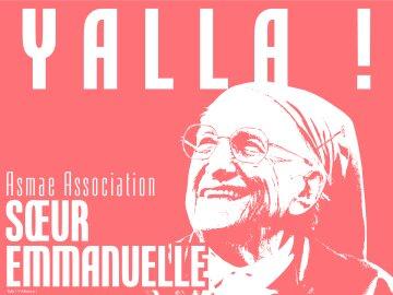 Soeur Emmanuelle - Yalla