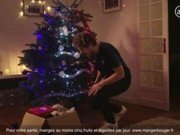 Être Champion du Monde ça mérite bien un #Noël2Étoiles !