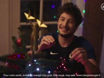 Casser la démarche, ça mérite bien un #Noël2Étoiles !