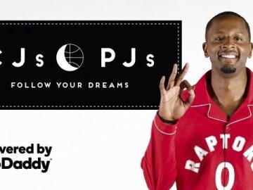 CJ's PJs
