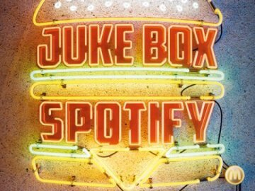 Jukebox / Spotify