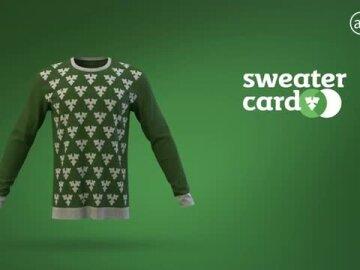 SweaterCard