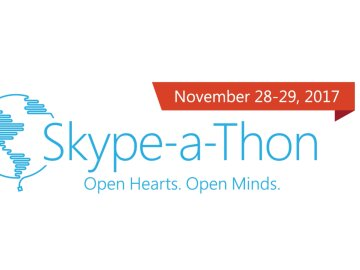 Microsoft Skypeathon Teaser