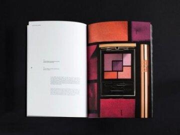 Brand Book YSL Beaute