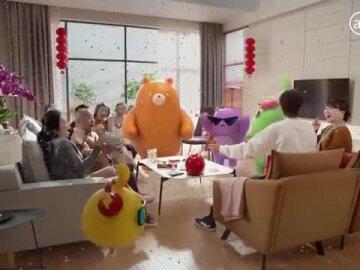 SKITTLES 2019 Chinese New Year
