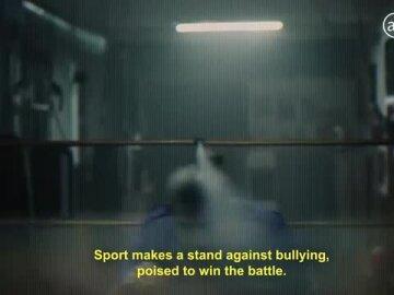 Sports Vs. Bullying (en)