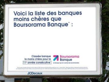 La Banque La Moins Chaire* 3