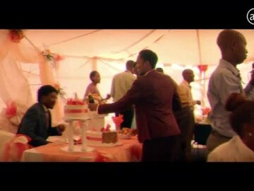Amstel - Wedding (Director's Cut)