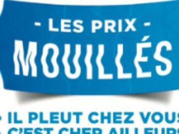 Les Prix Mouillés