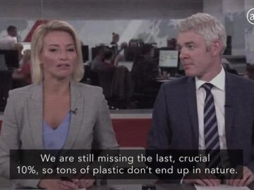 The National Recycling Game