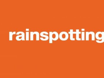 Rainspotting