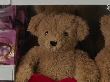 Set Teddy Free