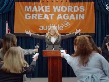 Make Words Great Again