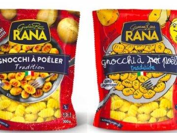 Packaging Rana
