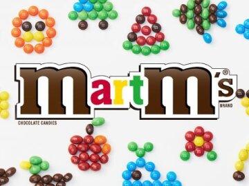 M ART M'S