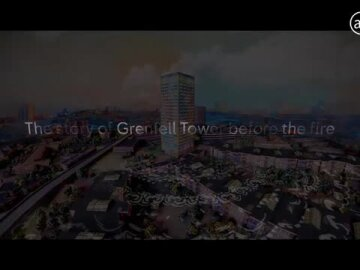 Grenfell: Our Home (Trailer)