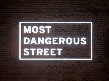 Most Dangerous Street 6