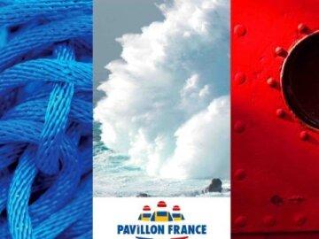 Pavillon France hisse haut ses couleurs avec son nouveau film