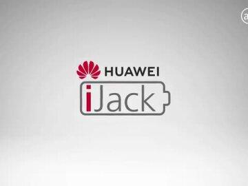 Huawei Ijack