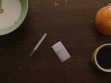 Moi(s) sans tabac - Jour 1