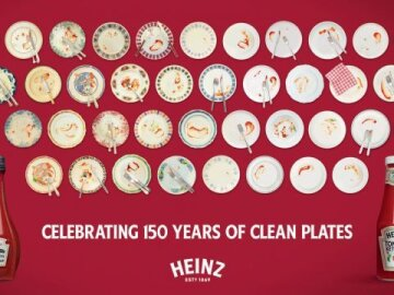 150 Years of Clean Plates