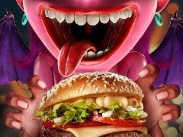 Hunger Monster 2