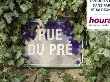 Rue du Pré