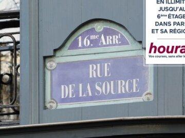 Rue de la Source