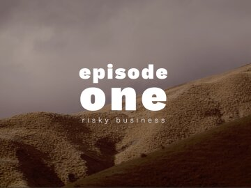 Risky Business - Place Film Series - Episode One