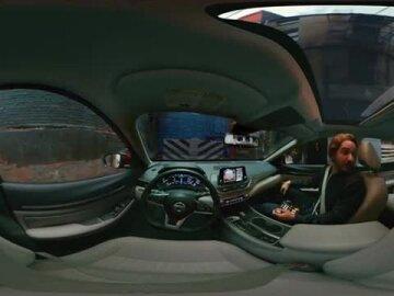 Rear Automatic Braking