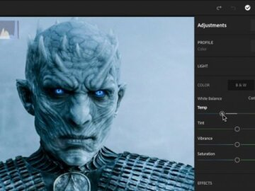 Game of Thrones White Walkers Are Organizing