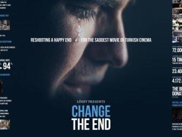 Losev - change the end