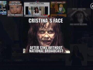 Presidential Broadcast