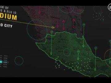 Theraflu Tracker