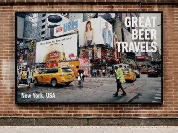 Great Beer Travels 1