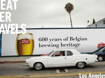Great Beer Travels 6