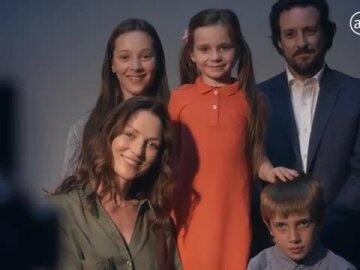 Gamme Famille - Toute la place pour vivre