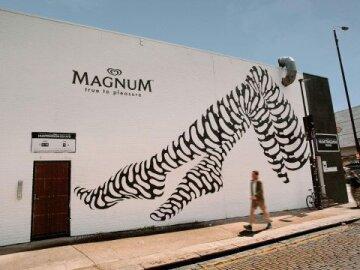 Magnum Pleasure Icon Spain