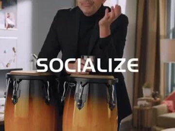 Socialize Tips