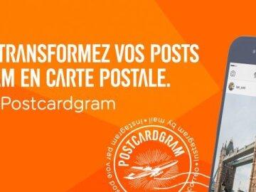 #easyJetPostcardgram