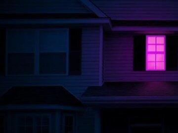 Pink Light...er