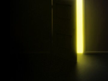 Yellow Light...er