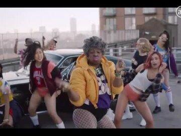 Lil' Ol' Granny - Granny Got Pants (feat. sloggi)