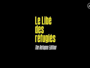 Libé des réfugiés I Libération