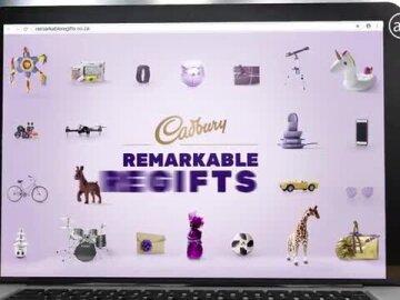 Remarkable Regifts