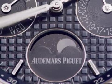 Leap Year I Audemars Piguet